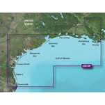 Garmin BlueChart g2 Vision - VUS014R - Morgan City to Brownsville - microSD\/SD