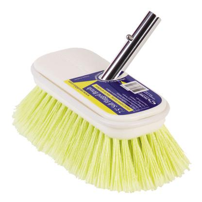 """Swobbit 7.5"""" Soft Brush - Yellow"""