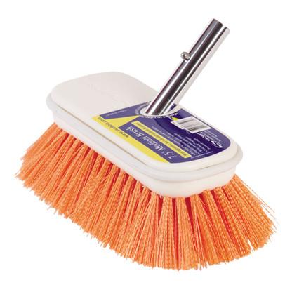 """Swobbit 7.5"""" Medium Brush - Orange"""