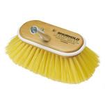 """Shurhold 6"""" Polystyrene Medium Bristle Deck Brush"""