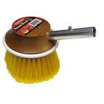 "Shurhold 5"" Round Polystyrene Soft Brush f\/ Windows, Hulls, & Wheels"