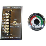 Raritan MK2 Rudder Angle Indicator