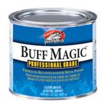 Shurhold Buff Magic Fiberglass Reconditioner & Metal Polish - 22 oz.