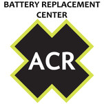 ACR FBRS 2882 Battery Replacement Service - PLB-350 AquaLink