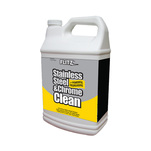 Flitz Stainless Steel & Chrome Cleaner w\/Degreaser - 1 Gallon
