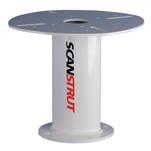 "Scanstrut 12"" Aluminum PowerTower f\/30cm & 40cm Satcom Antenna"