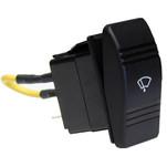 Ongaro Wiper Switch - 3-Position Rocker