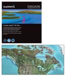 Garmin Canada LakeV HD Ultra - microSD\/SD f\/GPSMAP & echoMAP Series