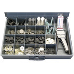 Weld Mount Industrial Kit w\/AT-8040 Adhesive