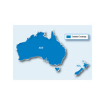 Garmin City Navigator - Australia & New Zealand NT - microSD\/SD