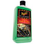 Meguiars Marine Flagship Wash N Wax - *Case of 6*