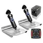 Bennett M80ATP Sport Tab System w\/Auto Trim Pro