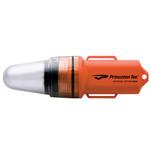 Princeton Tec Aqua Strobe LED - Rocket Red