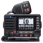 Standard Horizon 25W Commercial Grade Fixed Mount VHF w\/NMEA 2000  Integrated AIS receiver