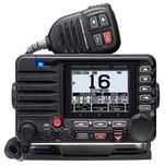 Standard Horizon 25W Commercial Grade Fixed Mount VHF w\/NMEA 2000  Integrated AIS receiver