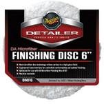 """Meguiars DA Microfiber Finishing Disc - 6"""" - 2-Pack"""