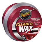 Meguiars Cleaner Wax - Paste