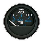 Faria Oil Pressure Gauge 80 PSI