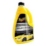 Meguiars Ultimate Wash  Wax - 1.4 Liters *Case of 6*