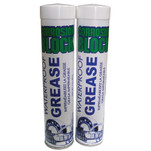 Corrosion Block High Performance Waterproof Grease - (2) 3oz Cartridges - Non-Hazmat, Non-Flammable  Non-Toxic