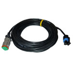Faria Extension Cable f\/Transducers - 22 Deutsch Connector