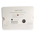 Safe-T-Alert Combo Carbon Monoxide Propane Alarm - White