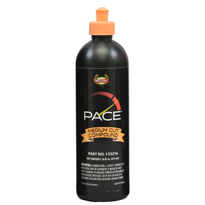 Presta PACE Medium Cut Compound - 16oz