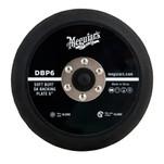 "Meguiars 6"" DA Backing Plate"