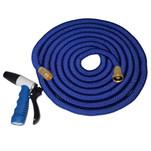 HoseCoil Expandable 50 Hose w\/Nozzle  Bag