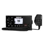 Simrad RS40 VHF Radio w\/DSC  AIS Receiver