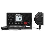 BG V20S VHF Radio w\/GPS