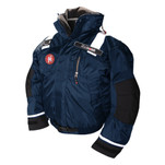 First Watch AB-1100 Pro Bomber Jacket - Medium - Navy