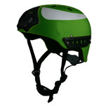 First Watch First Responder Water Helmet - Large\/XL - Green