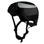 First Watch First Responder Water Helmet - Large\/XL - Black