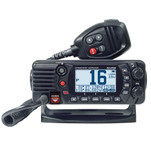 Standard Horizon GX1400G Fixed Mount VHF w\/GPS - Black