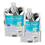 Forespar Tea Tree Power 44oz Refill Pouches (2)-22oz pouches