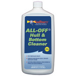 Sudbury All-Off Hull\/Bottom Cleaner - 32 oz