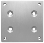 Cisco Thumbscrew Gimbal Plate