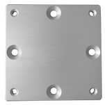 Cisco Thumbscrew Mounting Plate