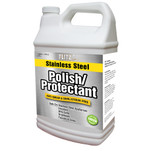Flitz Stainless Steel Polish\/Protectant - 1 Gallon