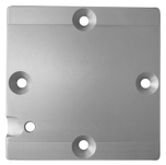 Cisco Quick Release Gunnel Plate