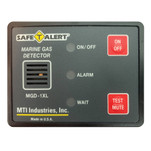 Safe-T-Alert 2nd Remote Head f\/MGD-10XL