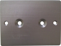 Cisco Extra Thumbscrew Mounting Plate