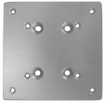 Cisco Additional Mounting Plates: Cisco Cannon Downrigger Adapter Plate