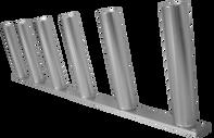 Cisco Rod Rack Storage (Rocket Launchers): Cisco 6 Rod Holder  Angled Rocket Launcher