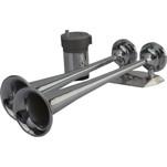 Sea-Dog MaxBlast Air Horn - Dual Trumpet