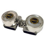 Sea-Dog Max Blast Twin Mini Compact Horn