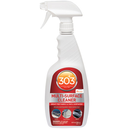 303 Multi-Surface Cleaner with Trigger Sprayer - 32oz *Case of 6*