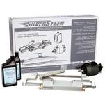 Uflex SilverSteer Outboard Hydraulic Tilt Steering System - UC130 V2