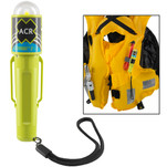 ACR C-Strobe H20 - Water Activated LED PFD Emergency Strobe w\/Clip